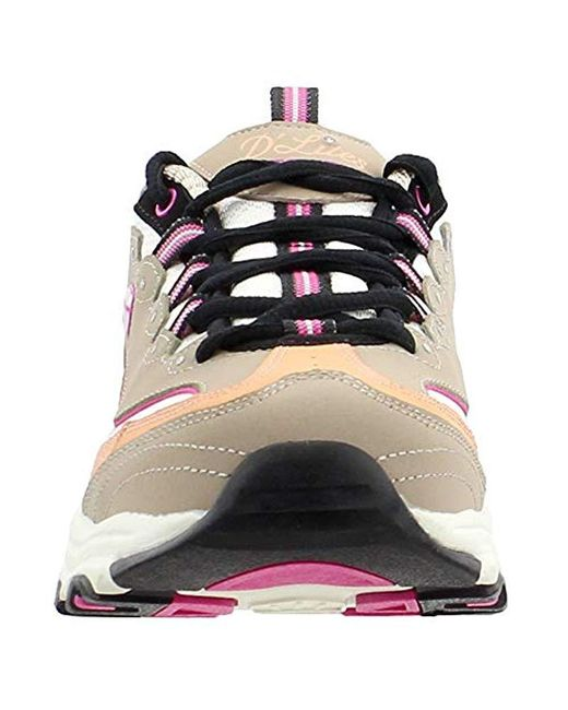 Sports Shoes, Colour Violet, Brand, Model Sports Shoes Go Walk Evolution Ultra Enha Violet Purple