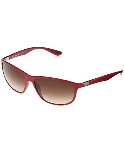 Ray-Ban - Red Gafas de sol for Men - Lyst