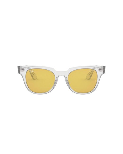 Ray-Ban Multicolor Rb2168-9124a-50 Sunglasses