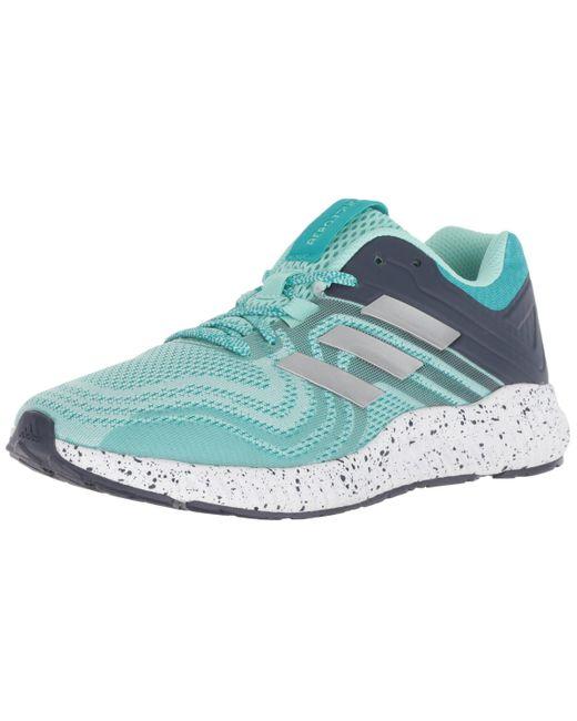 Adidas Aerobounce St 2 Running Shoes Ladies - Blue
