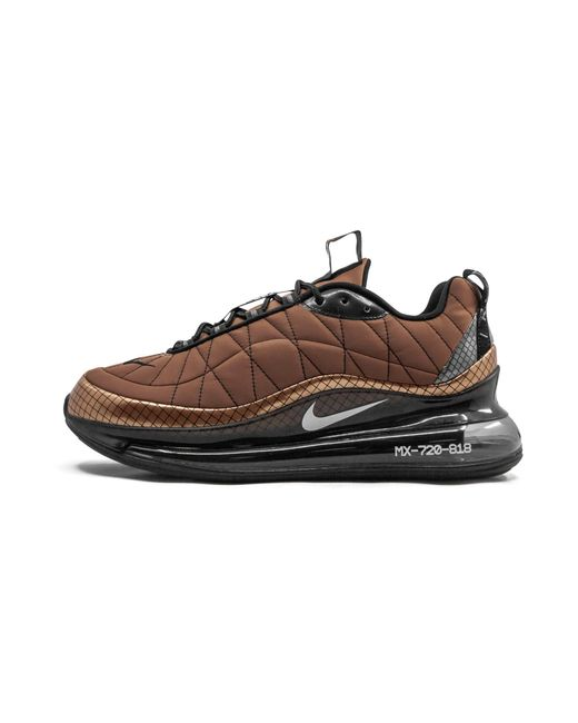 Nike Multicolor Air Max 720 Running Shoes for men