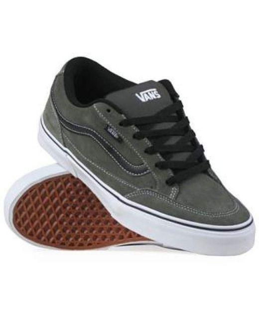Bearcat Skate Shoes Vans pour homme - Lyst