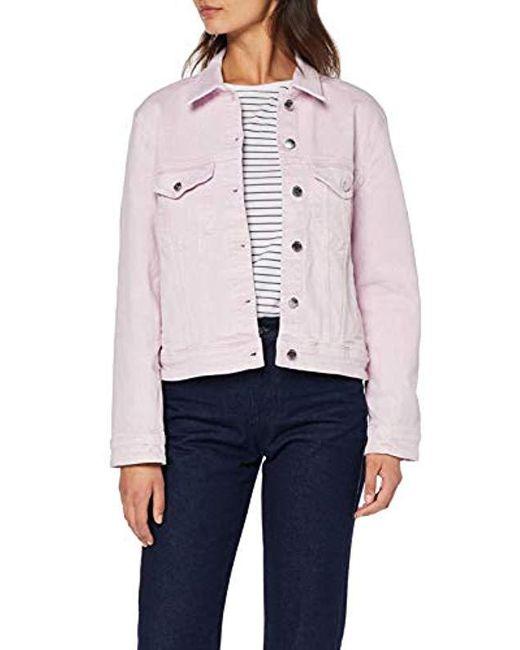 c5ed752d Veronica Jacket Valentin, Chaqueta para Mujer de color rosa