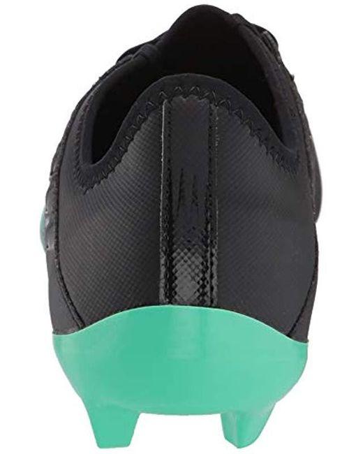 98e849d8c54fd New Balance Furon V5 Soccer Shoe in Black for Men - Lyst