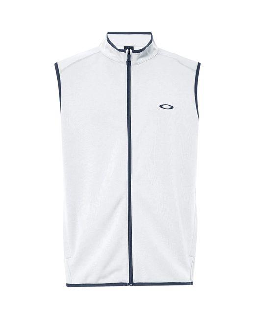 Oakley White Range Vest 2.0 for men