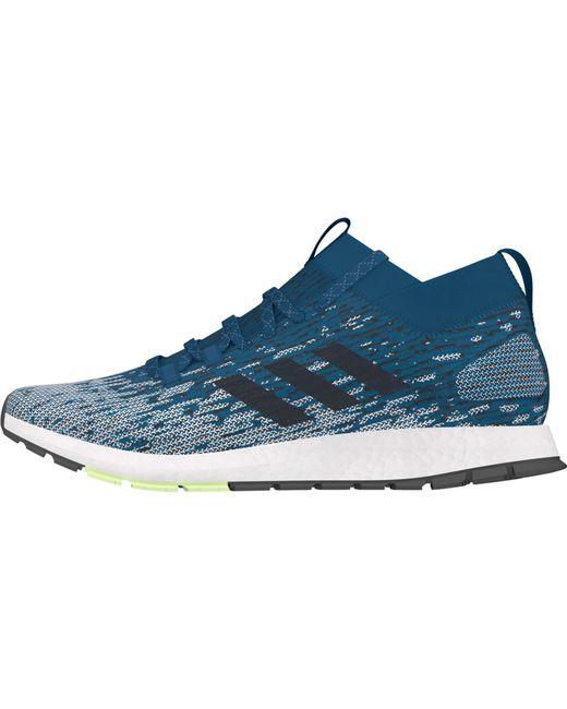 Pureboost RBL Adidas pour homme en coloris Blue