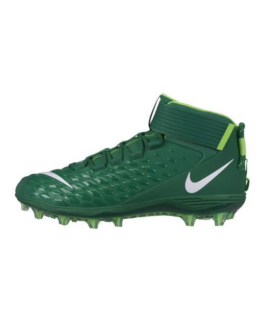 Nike Grün Gr. 11.5 in Green für Herren