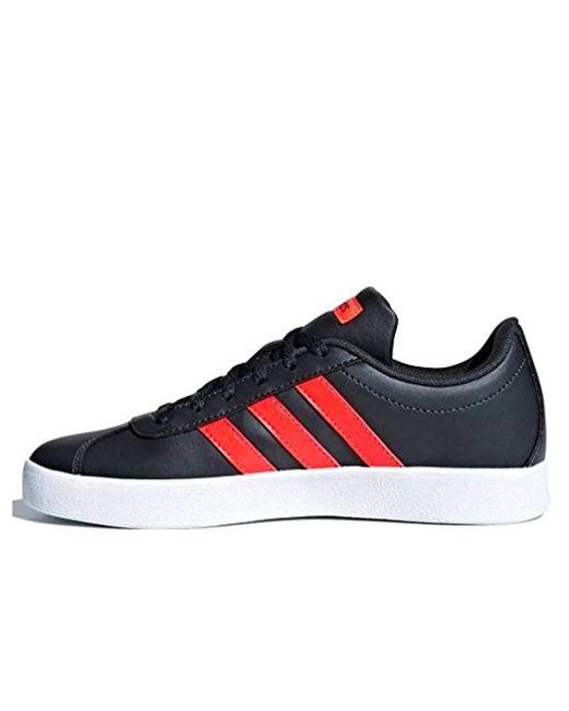 Adidas VL Court 2.0 (Unisex)