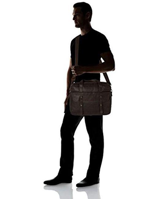 Timberland Mens Tb0m5471 Handbag Men's Bags Top-Handle Bags