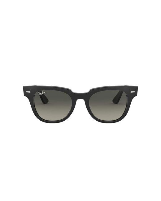 901/71 Montures de lunettes Ray-Ban en coloris Black