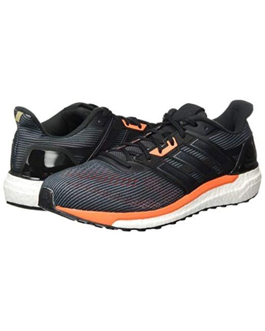 701dc7e067ef8 Men's Black Supernova Running Shoes