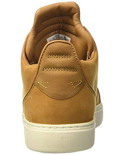 e7451a3cdda Timberland Amherst High Top Sensorflex Chukka Boots for Men - Save 3 ...