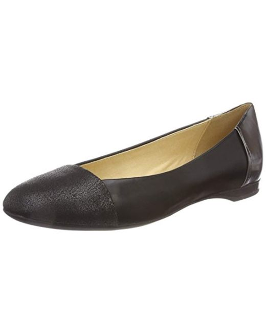 incontrare 00610 1f383 Women's Black D Lamulay B Ballet Shoes
