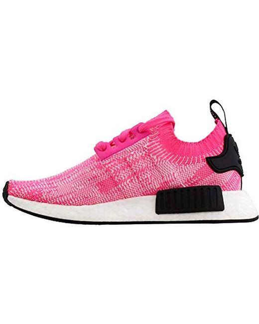 best wholesaler 3e5cb e3109 Women's Pink Nmd R1