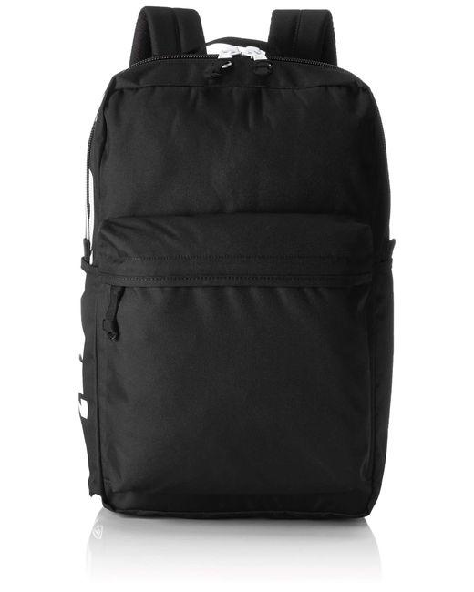 Levi's The L Pack Full Side Logo Rucksack in Black für Herren