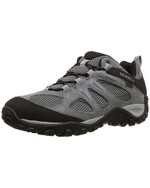 Men's Black Yokota 2 Waterproof