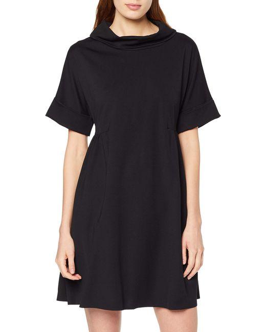 CFC0091159003 Vestito Donna, di Rinascimento in Black