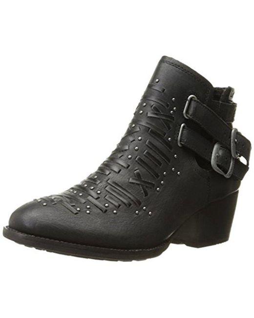 Caterpillar - Black Cheyenne Boot - Lyst