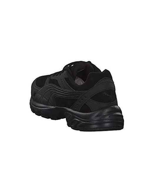 PUMA , Colour:schwarz, Sizes:44 in Black for Men Lyst