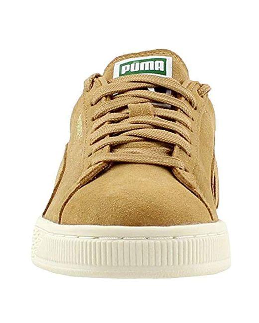 4bd82ec5207c ... PUMA - Multicolor Suede Tssl Wn Sneaker - Lyst ...