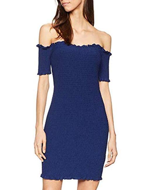 Guess Blue Martina Dress