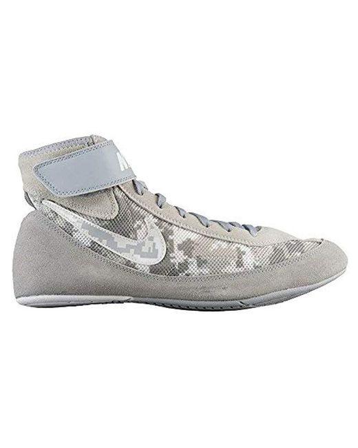 online retailer c970a c444a Men's White Kobe Ix Elite Low Id Basketball Shoes