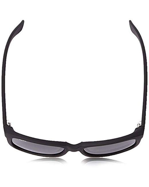 61f35e2594 ... Ray-Ban - Justin Colour Mix Rb4165 622 6g Sunglasses Rubber Black Frame
