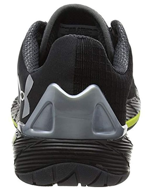 uk availability e81d8 bbde3 Women's Black Ua W Charged Core Fitness Shoes