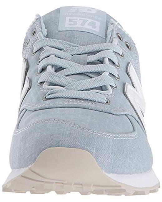 new balance 574v2 zapatillas mujer
