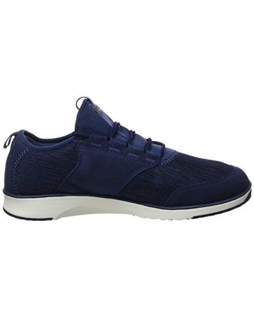 san francisco 4ae08 35c02 Herren L.Ight Sock Lace 119 1 SMA Sneaker in blau