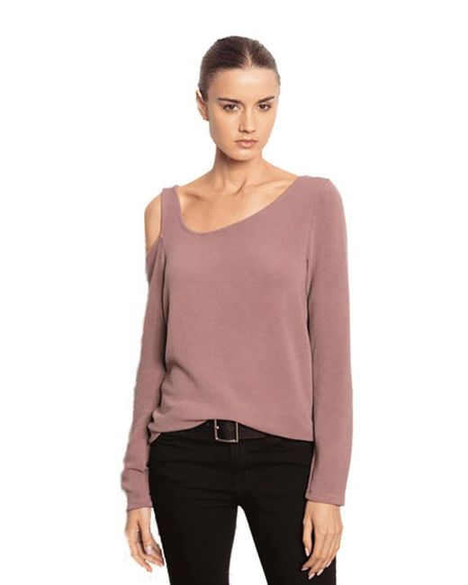 Feel The Piece | Multicolor By Terre Jacobs Alice Top In Twilight | Lyst
