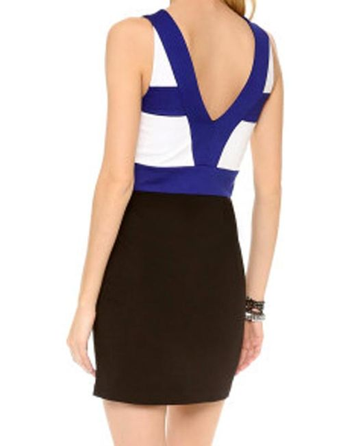 Pencey - White Pencey Team Dress - Lyst