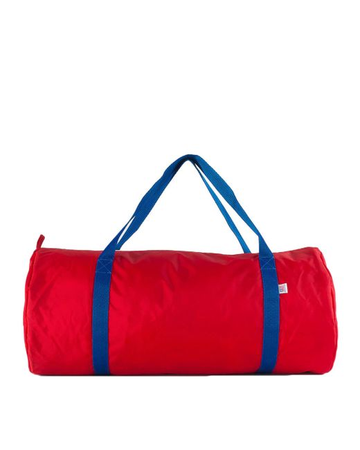Nylon Gym Bag 13