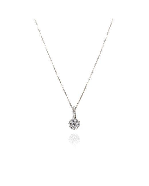 Annoushka - Metallic Daisy Pendant - Lyst