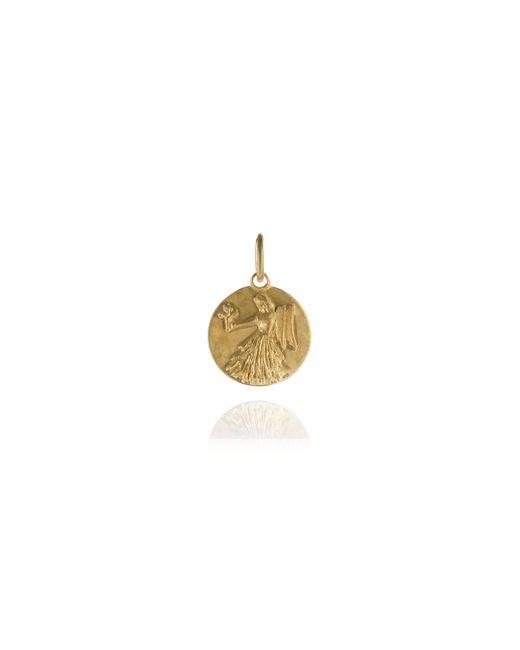 Annoushka | Metallic Mythology Virgo Pendant | Lyst