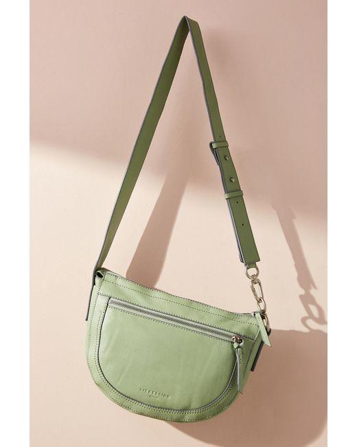 Liebeskind - Green Montoir Waist Pack - Lyst