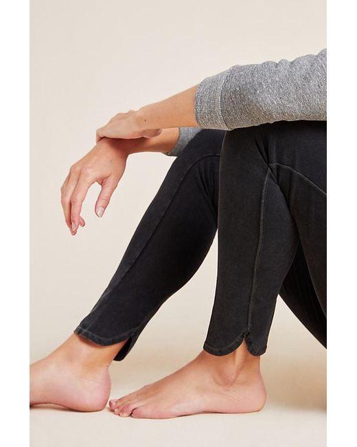 Saturday/sunday Legging Ruthieu00a0 femme de coloris noir 0V7Rx