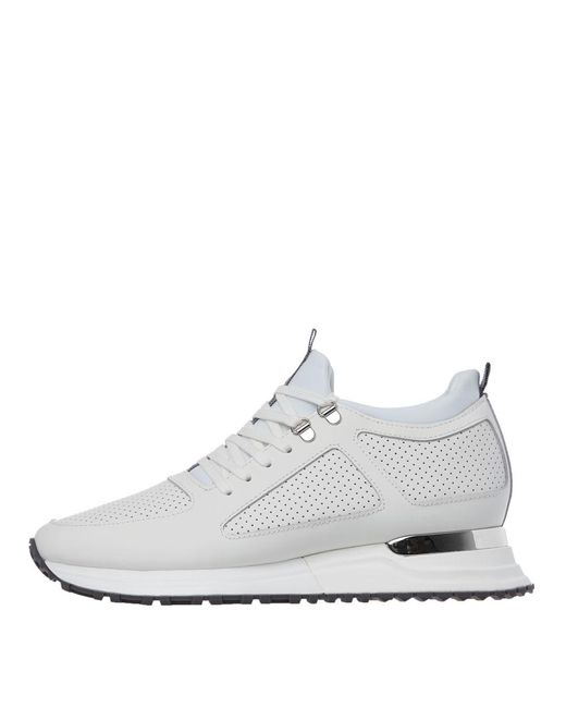 Mallet Diver 2.0 Trainers – White for men