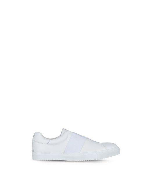 Armani Jeans | White Shoe for Men | Lyst