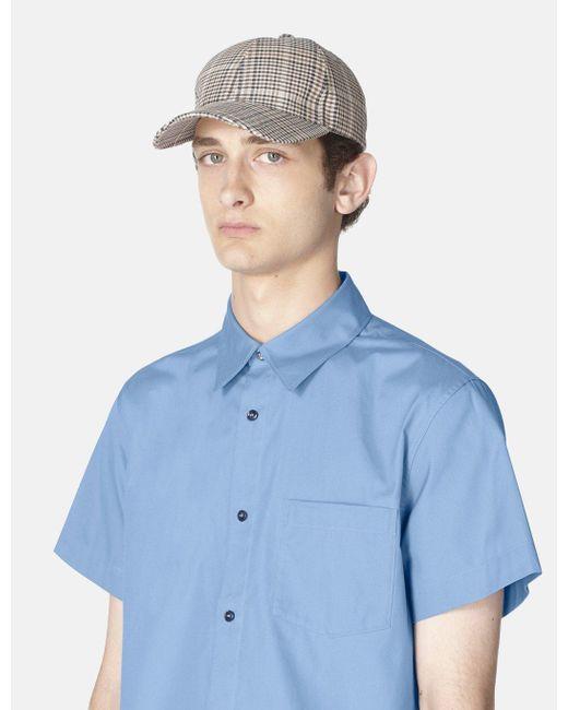 A.P.C. Natural Stan Cap for men