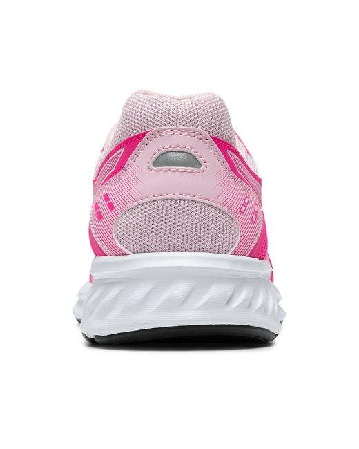Asics Jolt 2 in het Pink