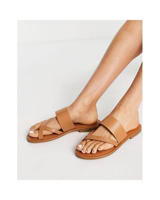 ALDO Multicolor Yilania Flat Sandal