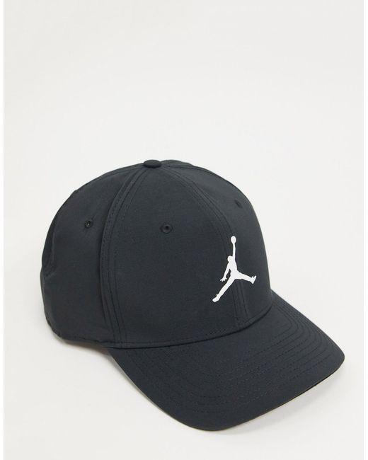 Черно-белая Бейсболка Nike Cl99-черный Nike для него, цвет: Black
