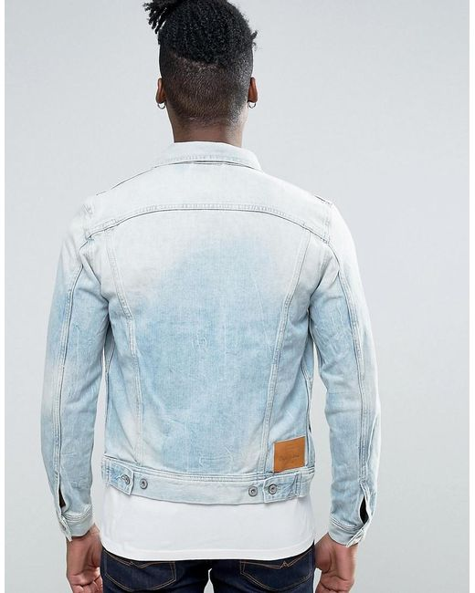 How to Choose Your Best Denim Jacket. June 5, If you have dark hair whether your skin is light or deep, you will most likely look best in a dark wash denim or a bright light wash (not faded and muted). wear a white denim jacket with any wash blue denim jeans. Other ideas.