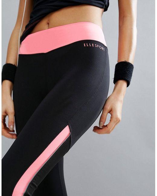 Elle Fitness Leggings