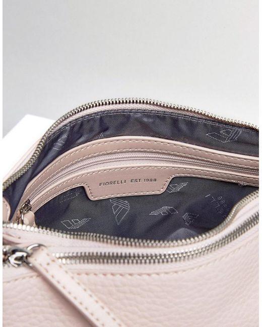 Fiorelli Pink Bag December 2017