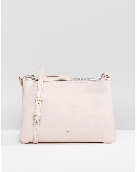 Fiorelli Pink Bag January 2017