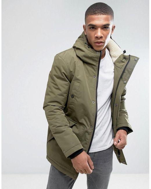 lined parka jacket designer jackets