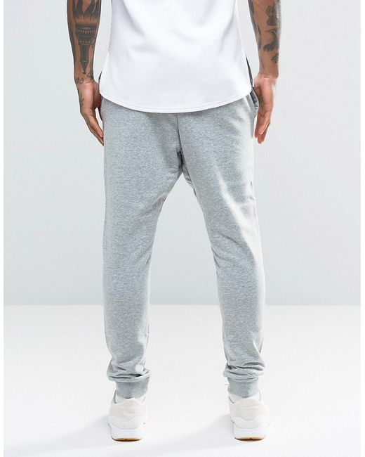 With a fantastic range in colours and styles, browse our joggers to cosy-up in. Perhaps flick through the men's sweaters to accompany these sweatpants for slouching around the house. Skinny Fit Joggers Men's Jersey Shorts Men's Sweatshirts & Hoodies Men's Sportswear.
