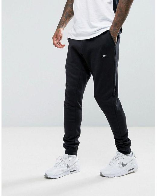 Nike - Modern Joggers In Black 835862-010 for Men - Lyst ...